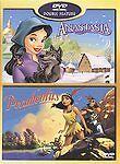 Anastasia / Pocahontas (DVD) - Free Shipping