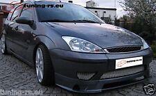 FORD FOCUS Sottoparaurti anteriore tuning-rs.eu