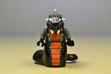 Genuine LEGO Ninjago Skalidor Snake Minifigure - Brand NEW
