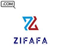 ZIFAFA .com  Premium BRAND BRANDABLE WEB APP Domain Name