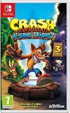 Crash Bandicoot N.Sane Trilogy | Nintendo Switch New (4)
