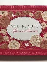 Ace Beautē Blossom Passion Eyeshadow Palette