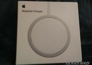 iPhone 12 / Pro Max MagSafe Cordless Charger, 15W Wireless Fast Charger