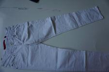 QS by s.Oliver Catie slim low Straight Damen stretch Jeans Hose W38 L32 weiß =16