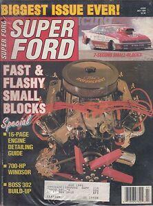 Super Ford--July-1989-----2819