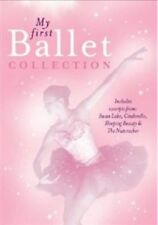 My First Ballet Collection 0809478010197 DVD Region 1