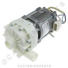 HOBART UP60-315 DISHWASHER RINSE BOOSTER PUMP 220-240V 50Hz 0.27Kw AMX900 HX