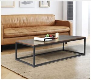 Katharyn Frame Coffee Table FAST SHIPPING LIMITED SALE
