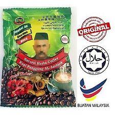 Coffee Kopi Panggung Al-Ambiak With Tongkat Ali+Guarana+Maca