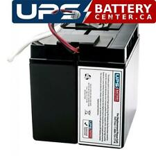 APC Smart-UPS 1500VA SUA1500 Compatible Replacement Battery Pack