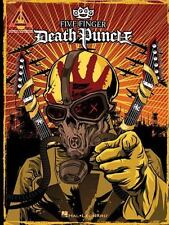 Five Finger Death Punch [Guitar Recorded Versions]
