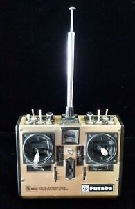 VINTAGE Futaba FP-T7FGH 1024 Radio Controlled AIRPLANE controller UNTESTED