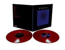 ZOMBI Shape Shift 2XLP Blood Red Vinyl NEW Relapse Records LP3544R