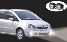 LED Tagfahrlicht + LED Nebelscheinwerfer Opel Zafira B (2005-2008) Scheinwerfer