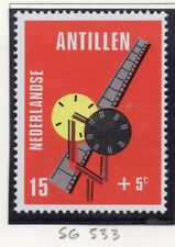 Dutch Antillen 1970 Early Issue Fine Mint Hinged 15c. 167732