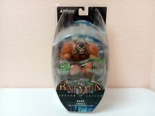 BATMAN ARKHAM ASYLUM BANE SERIES 2 DC COMICS DIRECT VILLAIN ACTION FIGURE NEW