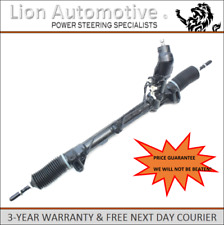 Audi A4 8K2, B8/8K5, B8 with Speed Sensor [2007-2015] Power Steering Rack