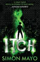 Like New, Itch, Mayo, Simon, Paperback