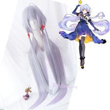 Vocaloid Hatsune Miku star Cosplay wig hair wigs