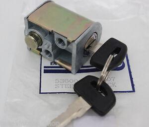 HONDA C100 C50 C65 C70 C90 CS90 S65 SS50 S90 CD70 CD90 CT90 C200 STEERING LOCK