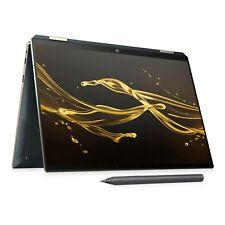 """HP Spectre x360 14 i7-1165G7 16GB 1TB 13.5"""" OLED 3K2K Touch Pen 2in1 Laptop Blue"""