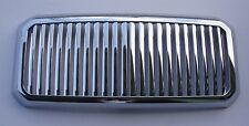 Grille Assembly Ford F350/ F450 All-Chrome New Vertical