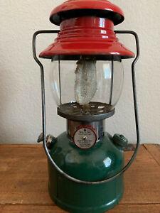 Coleman Christmas lantern model 200A