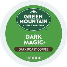 Green Mountain Coffee Dark Magic, Keurig K-Cup Pod, Dark Roast, 96 Count