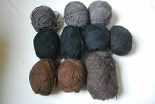 Unbranded 10 Ply Weight Yarn Crafts