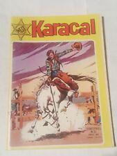 karacal west # 11 , 1977 sage edition