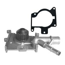 Water Pump w/ Gasket for Ford Focus LX SE L4 2.0L SOHC Premium YS401AA