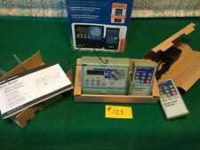 Orbit 6 Station Indoor Sprinkler Timer With Remote Control Model 57096 for parts