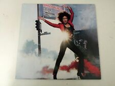 GRACE SLICK - WELCOME TO THE WRECKING BALL - LP PROMO WHITE LABEL ITALY 1981