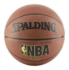 Spalding 63-2498 Official Size 29.5 Inch Nba Street Basketball