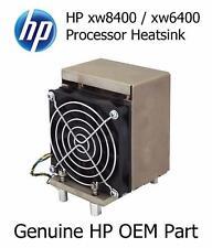 HP xw6400/xw8400 Workstation CPU/Processore Dissipatore & Fan-Copper Core