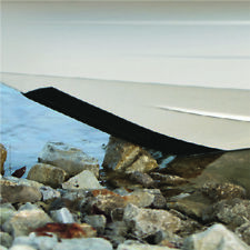 KeelGuard Keel Protector 6' Black Save your Boat from Sand Rocks and Ramps!