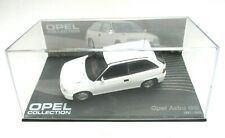 De Agostini - 1:43 opel astra  GSi 1991-1996 New Opel Collection