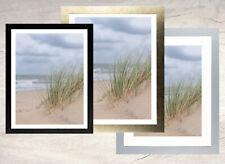 EUROLINE35 Bilderrahmen 9x13 oder 13x9 cm mit entspiegeltem Acrylglas