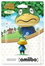 Nintendo Kapp'n Amiibo Animal Crossing Series [Switch Wii U NFC Figure] NEW