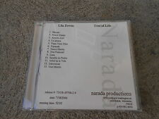 LILA DOWNS-TREE OF LIFE-REFERENCE PROMO ONLY-CD-AUDIOPHILE-NARADA-2000