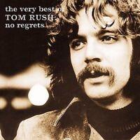Rush, Tom : No Regrets: The Very Best Of Tom Rush CD