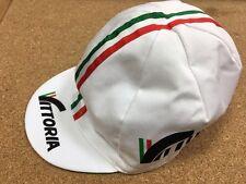 Berretto da Ciclismo Uomo BIANCHI MILANO Neon World Champ Bianco Taglia Unica