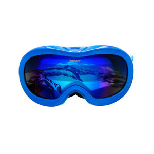 Anti Fog UV Kid Children Goggles Snow Sports Youth Eyewear Boys/Girls Glasses