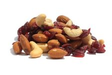 NO MORE EXCUSES TRAIL MIX 2 Lbs. FREE SHIPPING!!