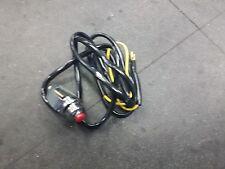 Vinage Minibike Push Button Kill Switch