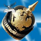 Best Christmas Gifts For Men Unique Christmas Gifts Prussian Leather Helmet