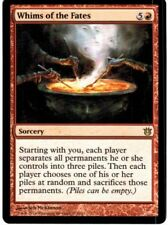 MTG 1x WHIMS OF THE FATES - Born of the Gods *Rare NM*