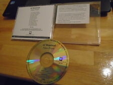 RARE ADVANCE PROMO Of Montreal CD False Priest SOLANGE Janelle Monae pearl jam !