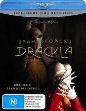 Bram Stoker's Dracula (Blu-ray, 2007)