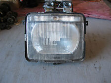 BMW K100LT, RS, RT, K1, headlight